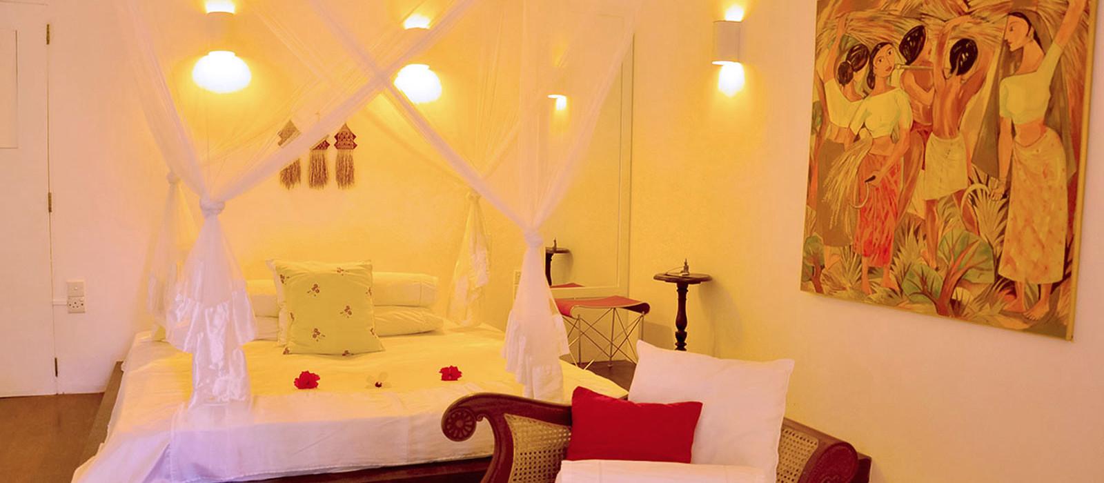 Hotel Shunyata Villa Sri Lanka