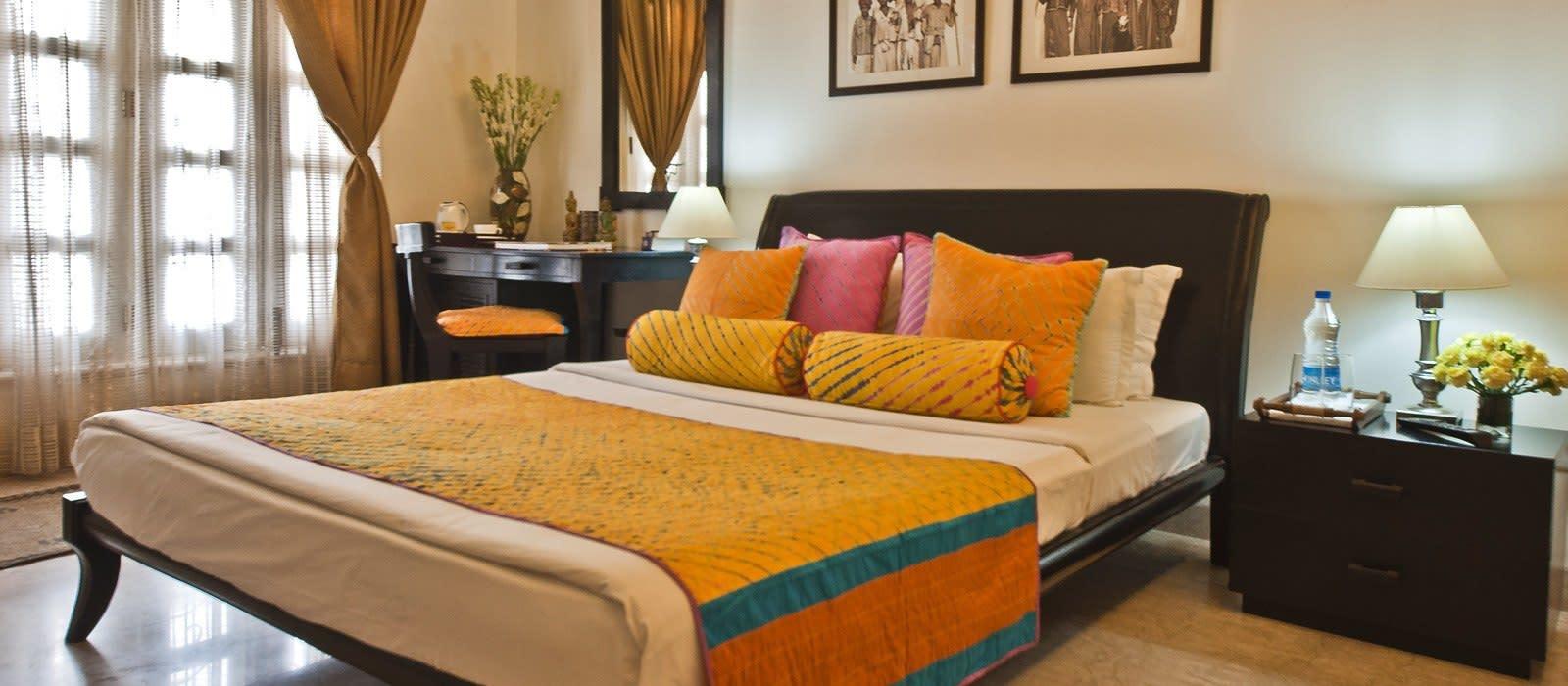 Hotel Colonel's Retreat Nordindien