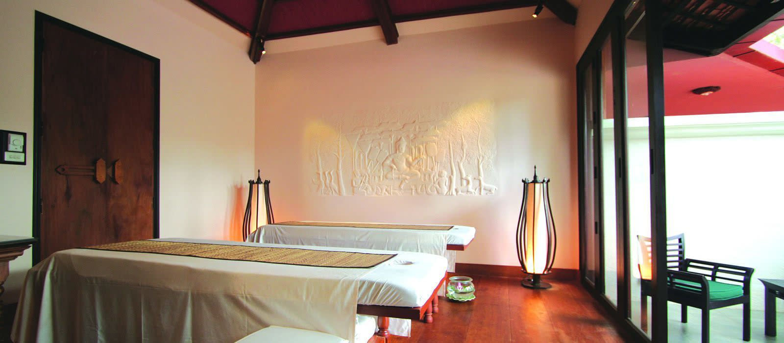 Hotel Angkor Village Resort and Spa Kambodscha