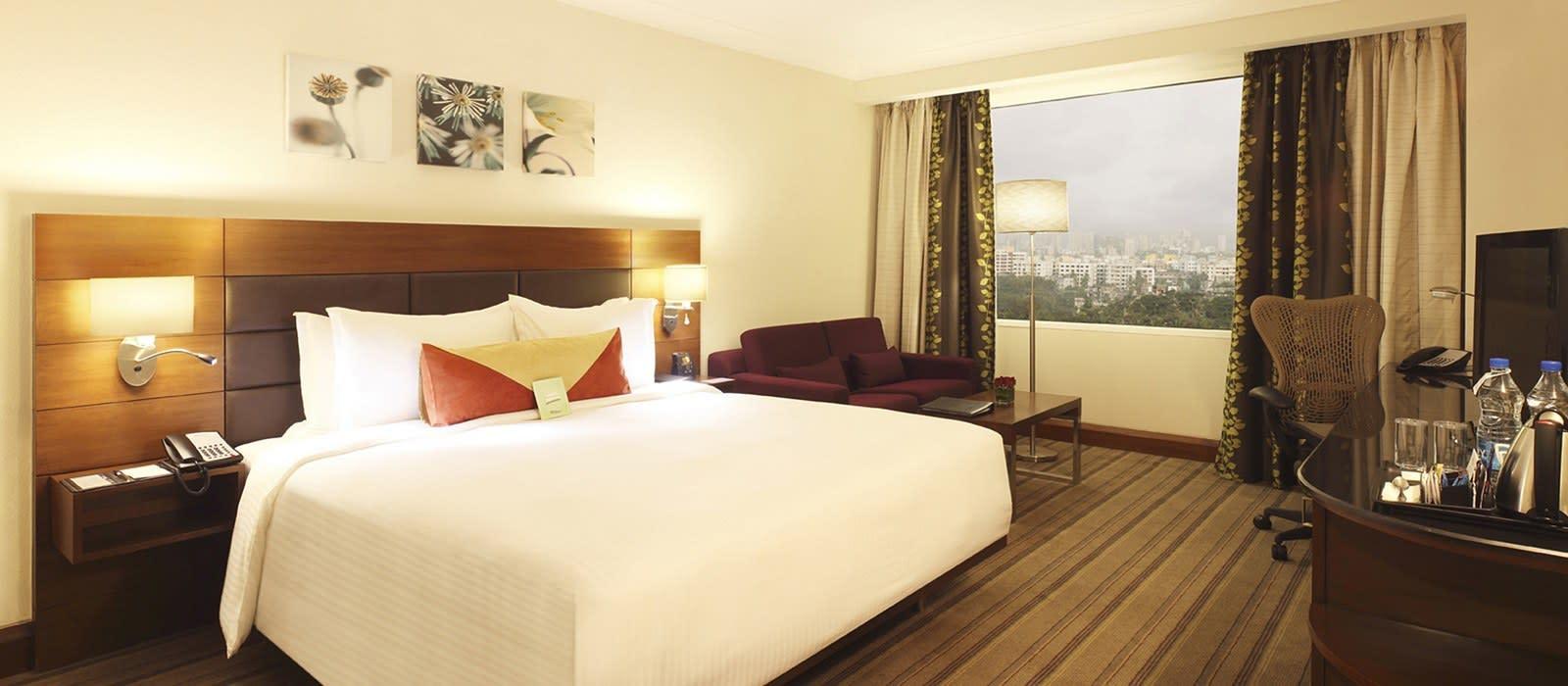 Hotel Hilton Garden Inn North India