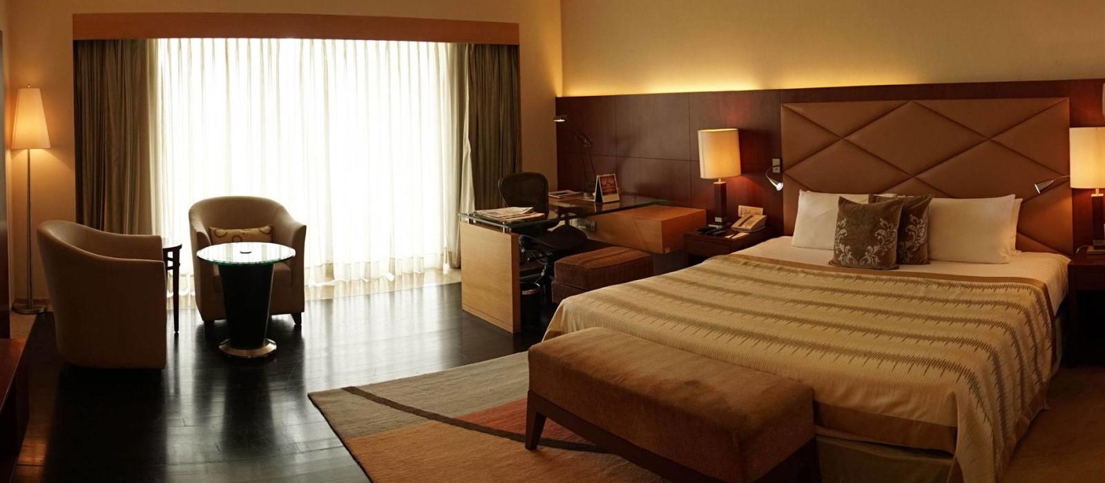 Hotel Taj Chandigarh Nordindien