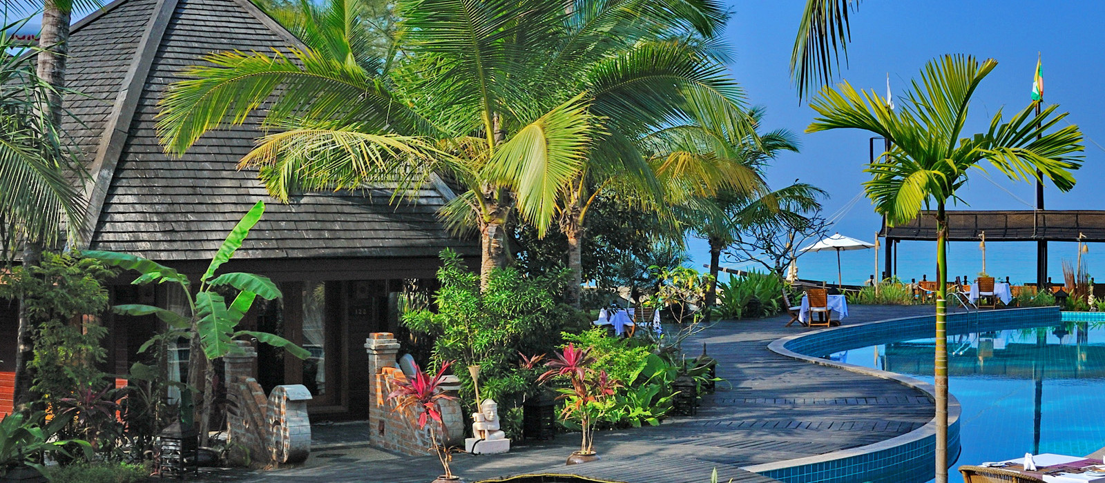 Hotel Aureum Resort & Spa Myanmar