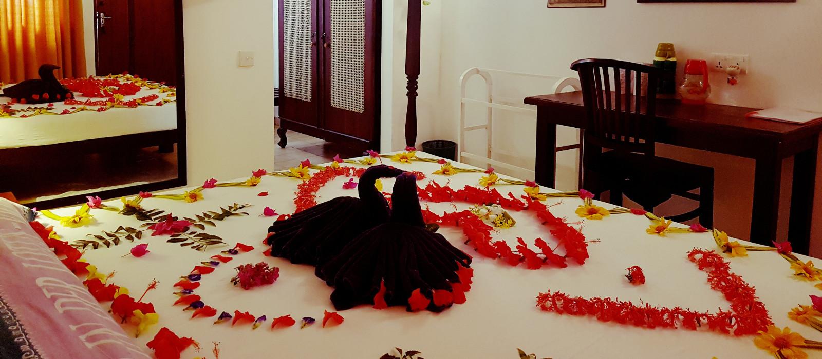 Hotel Lotus Villa Ayurveda Retreat Sri Lanka