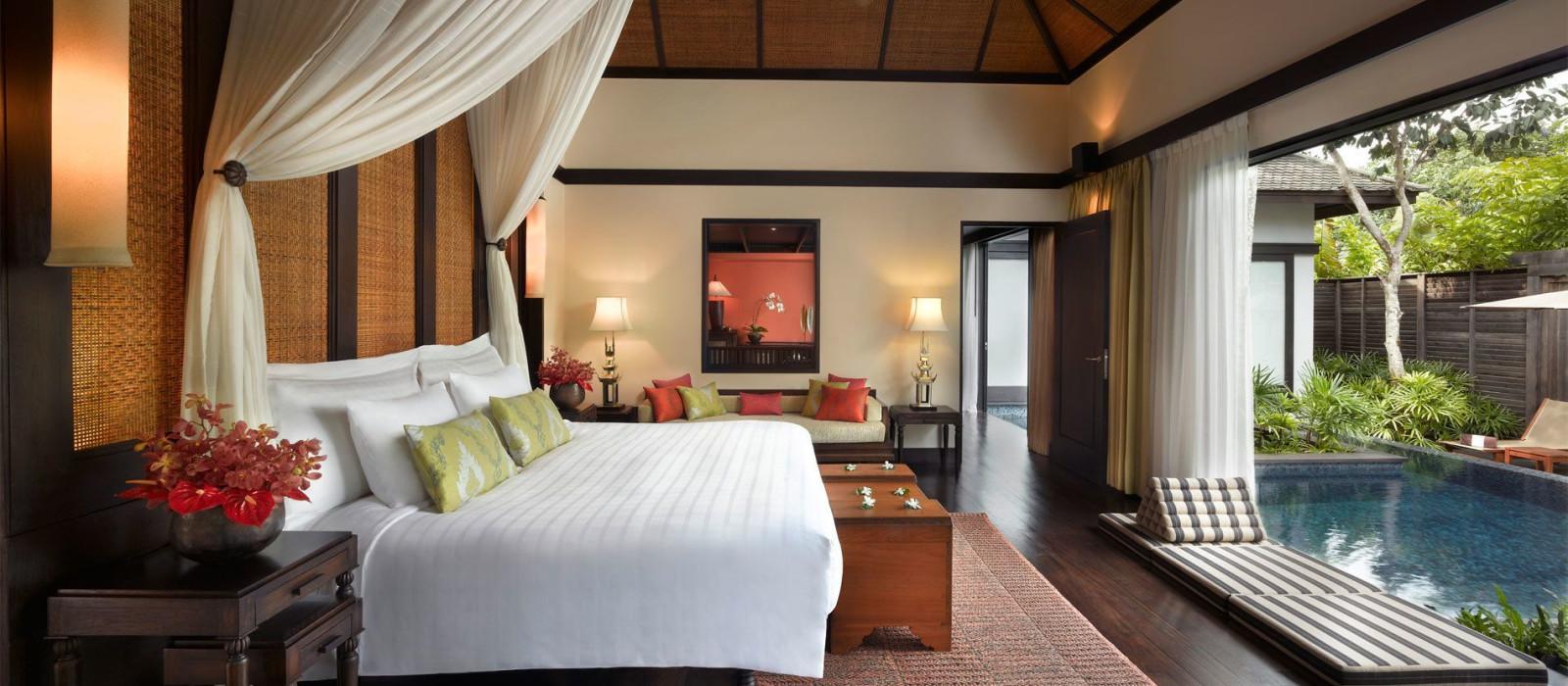Hotel Anantara Mai Khao Phuket Villas Thailand
