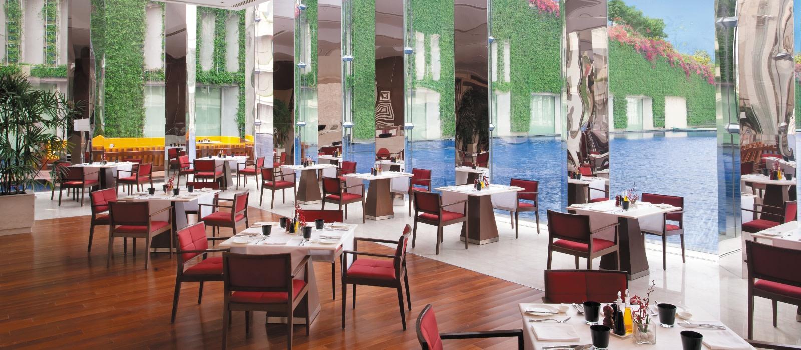 Hotel The Oberoi, Gurgaon Nordindien