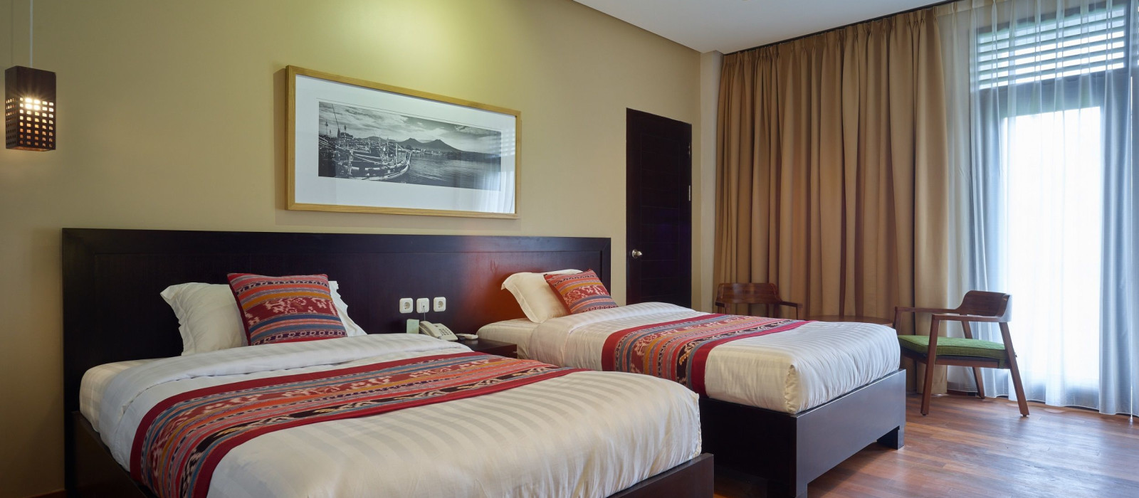 Hotel Jiwa Jawa Resort Ijen Indonesien