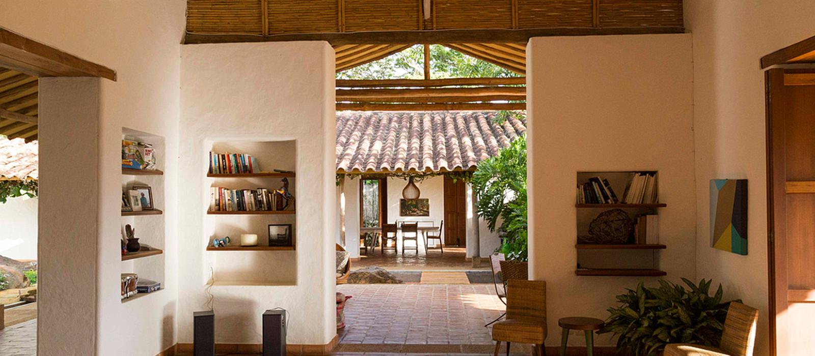 Hotel Villa Casa Eduardo Colombia