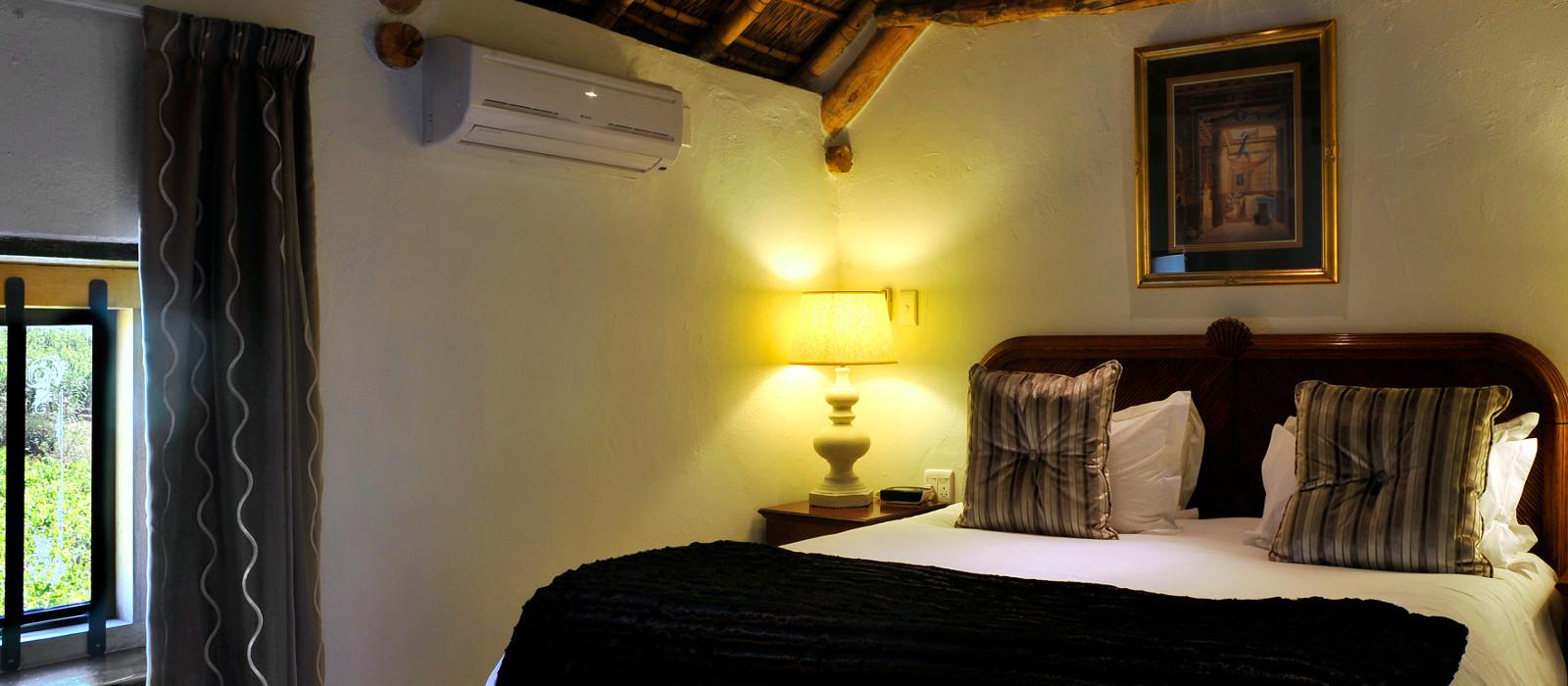 Hotel Grande Roche  Südafrika