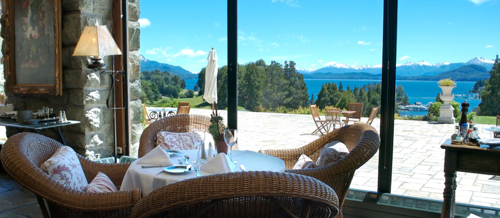 Hotel Llao Llao  & Resort Argentinien