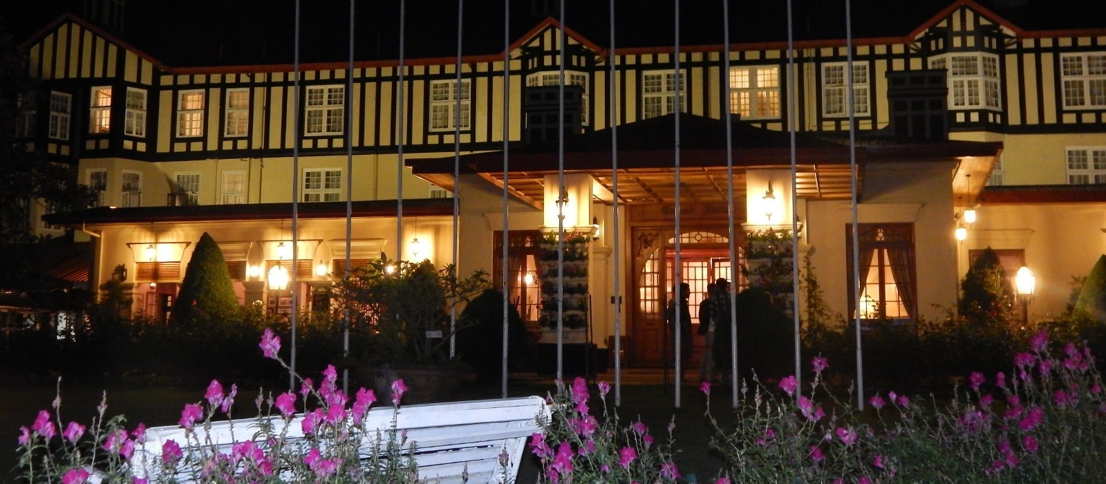 Hotel Grand  Sri Lanka