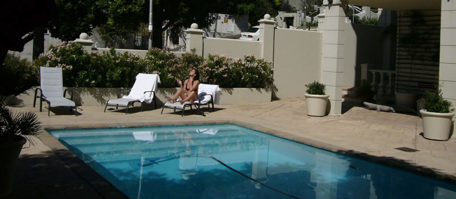 Hotel De Tafelberg Guest House Südafrika