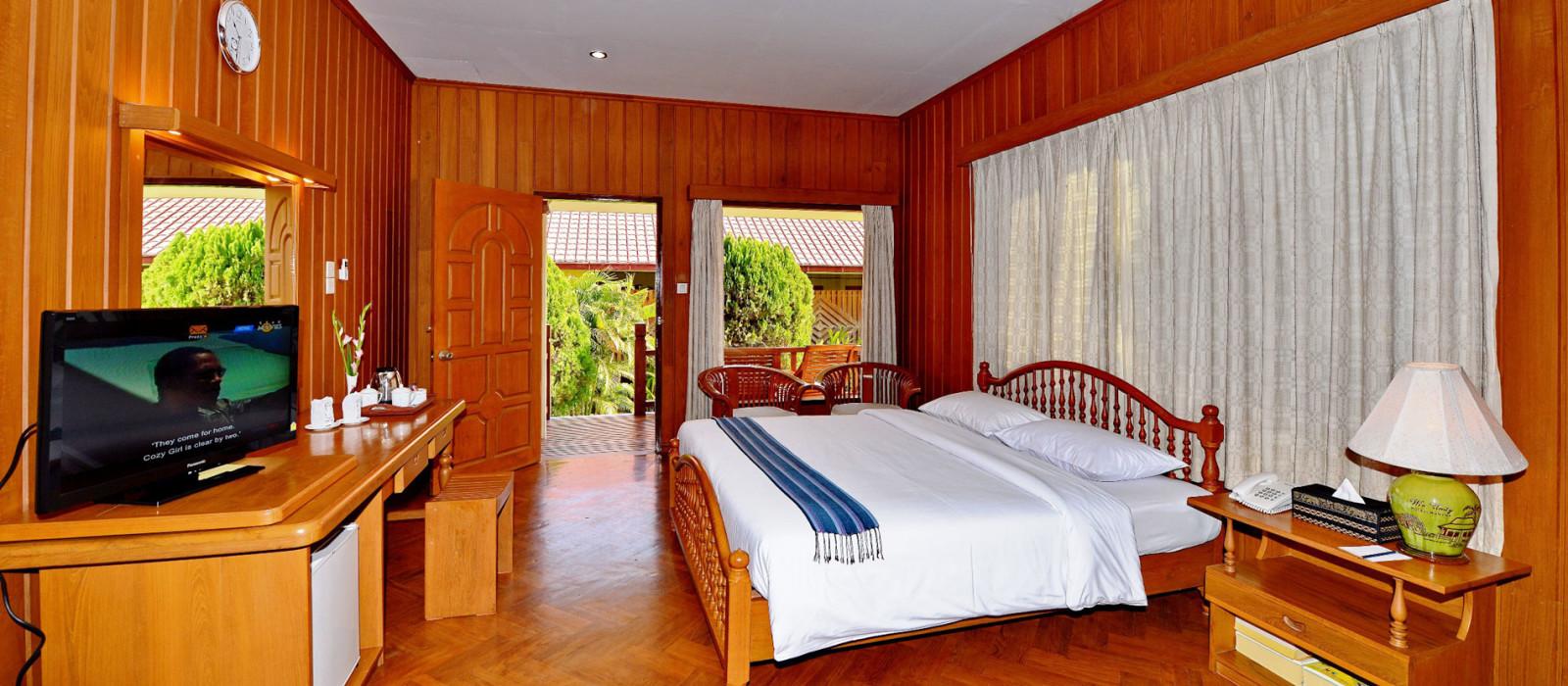 Hotel Win Unity Myanmar