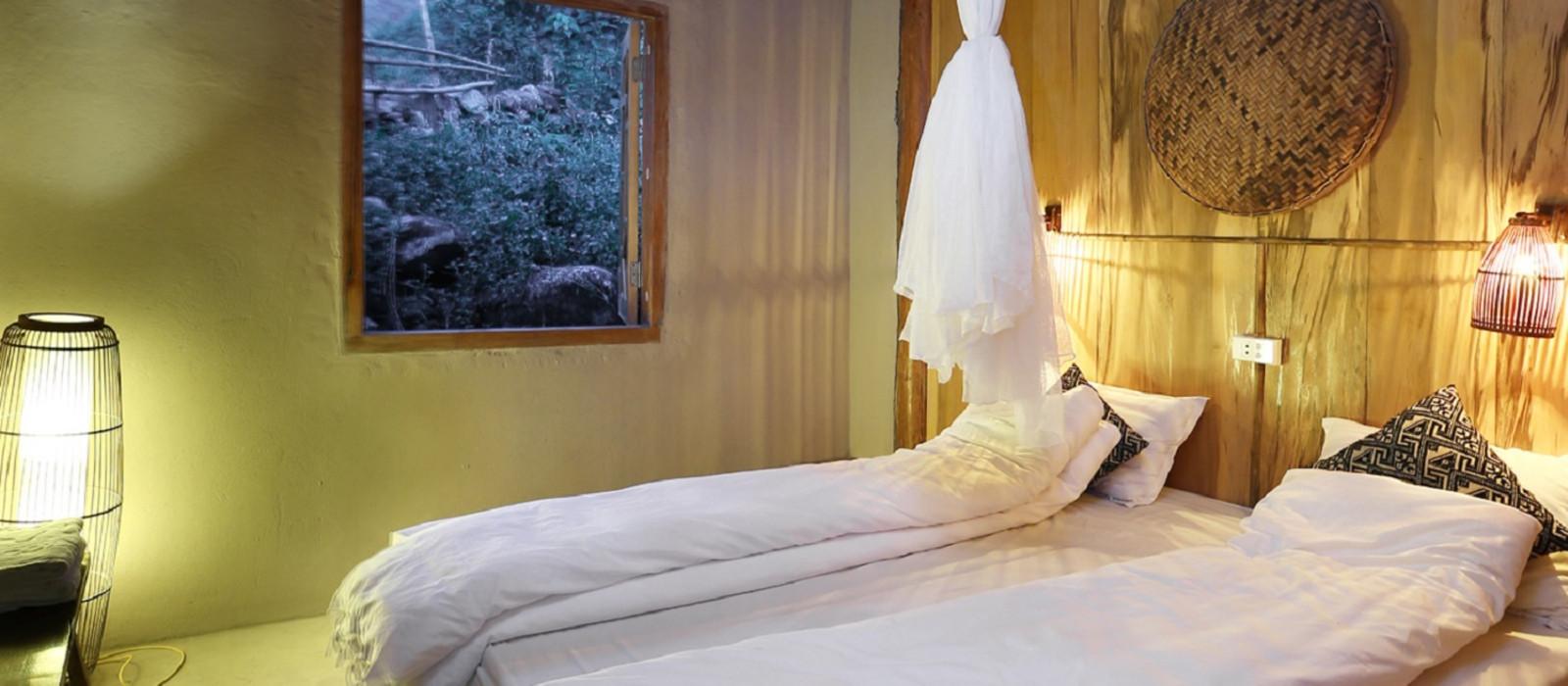 Hotel Topas Riverside Lodge Vietnam