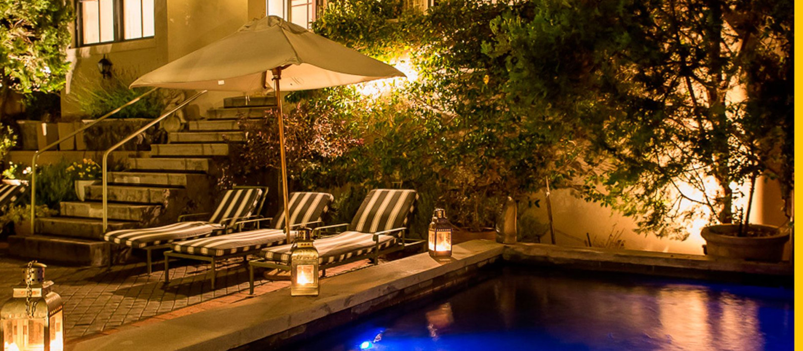 Hotel Welgelegen Boutique Guest House Südafrika