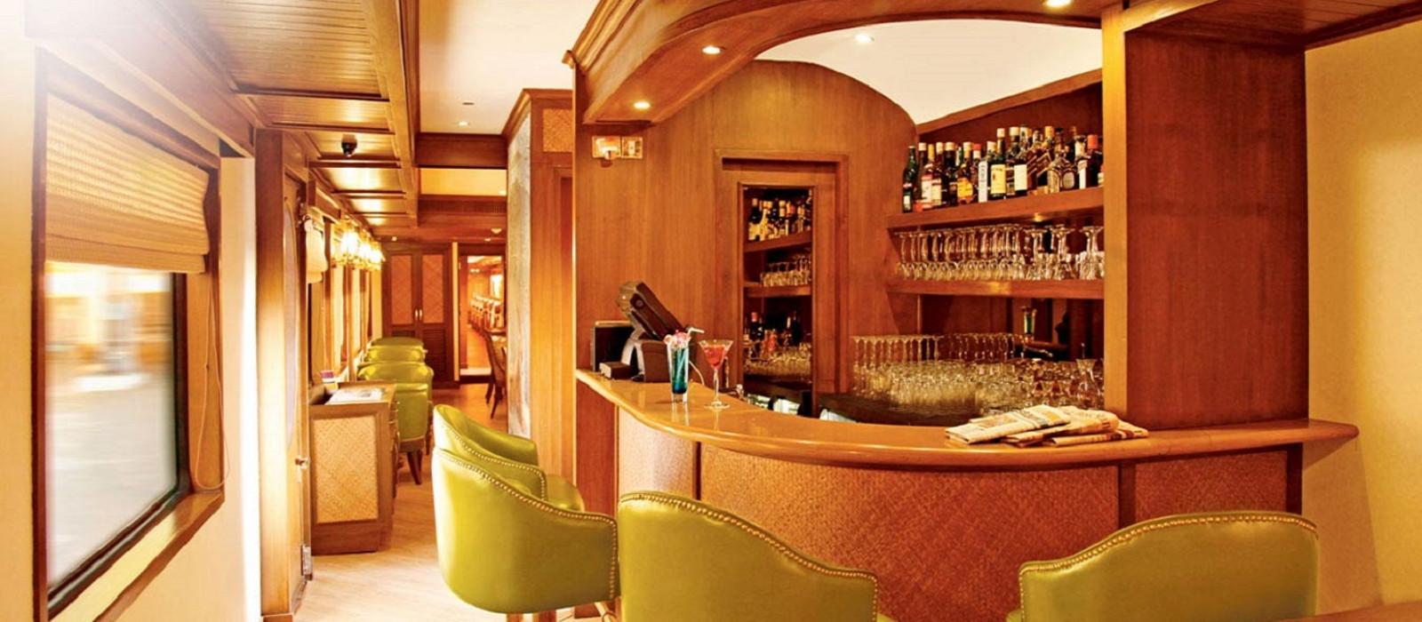 Hotel Maharajas Express –  Gems of India (3 nights) Nordindien