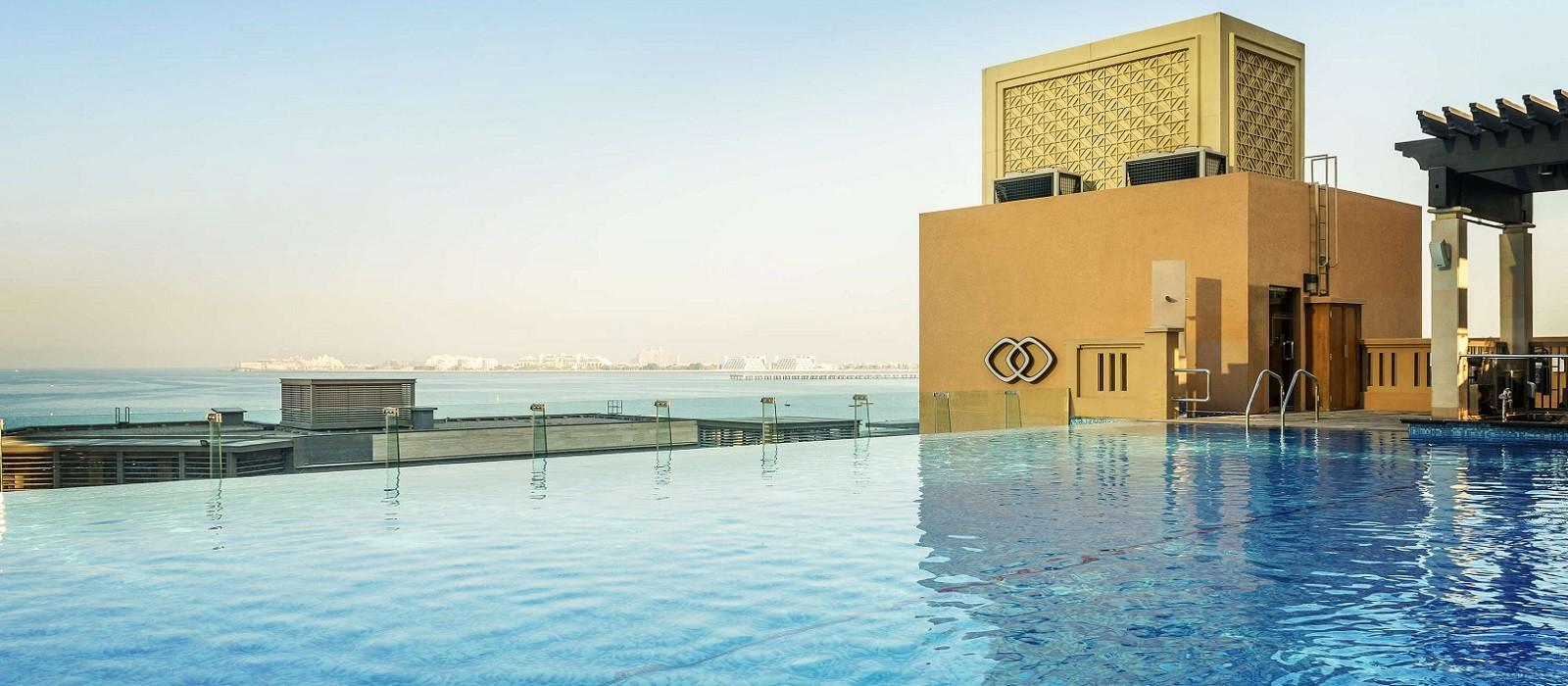 Hotel Sofitel Dubai Jumeirah Beach Vereinigte Arabische Emirate