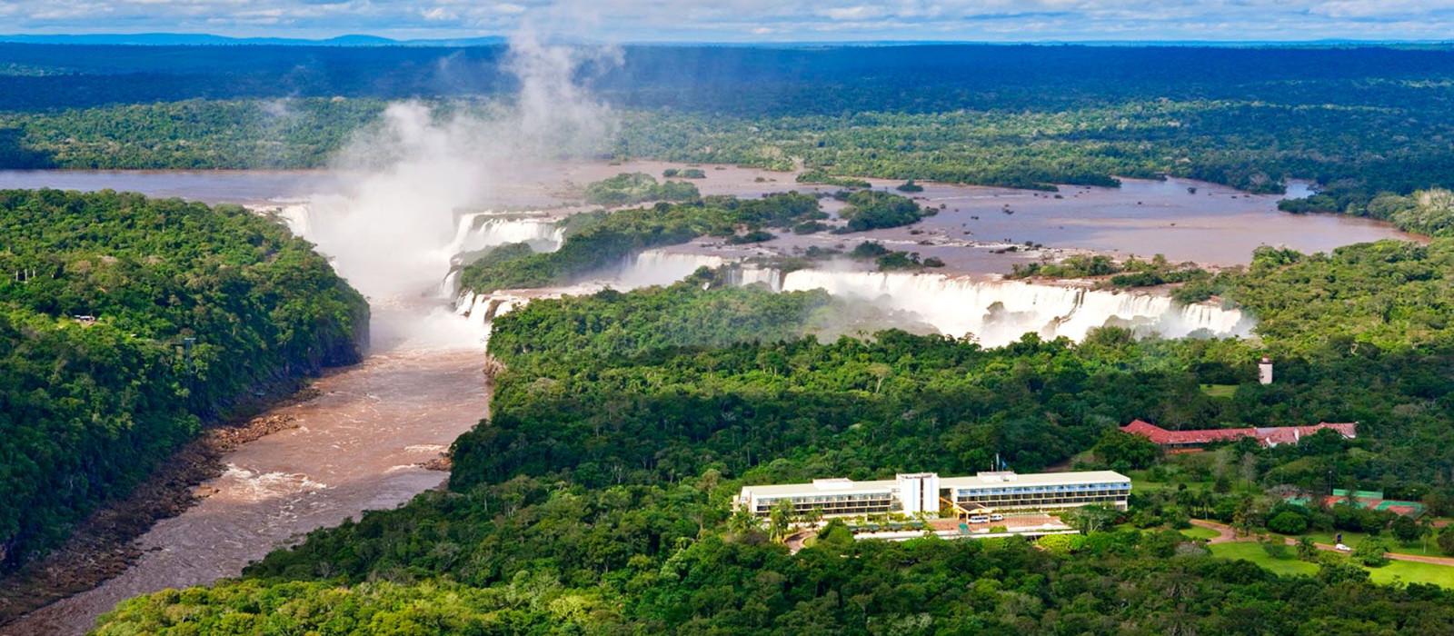 Hotel Meliá Iguazú Argentinien