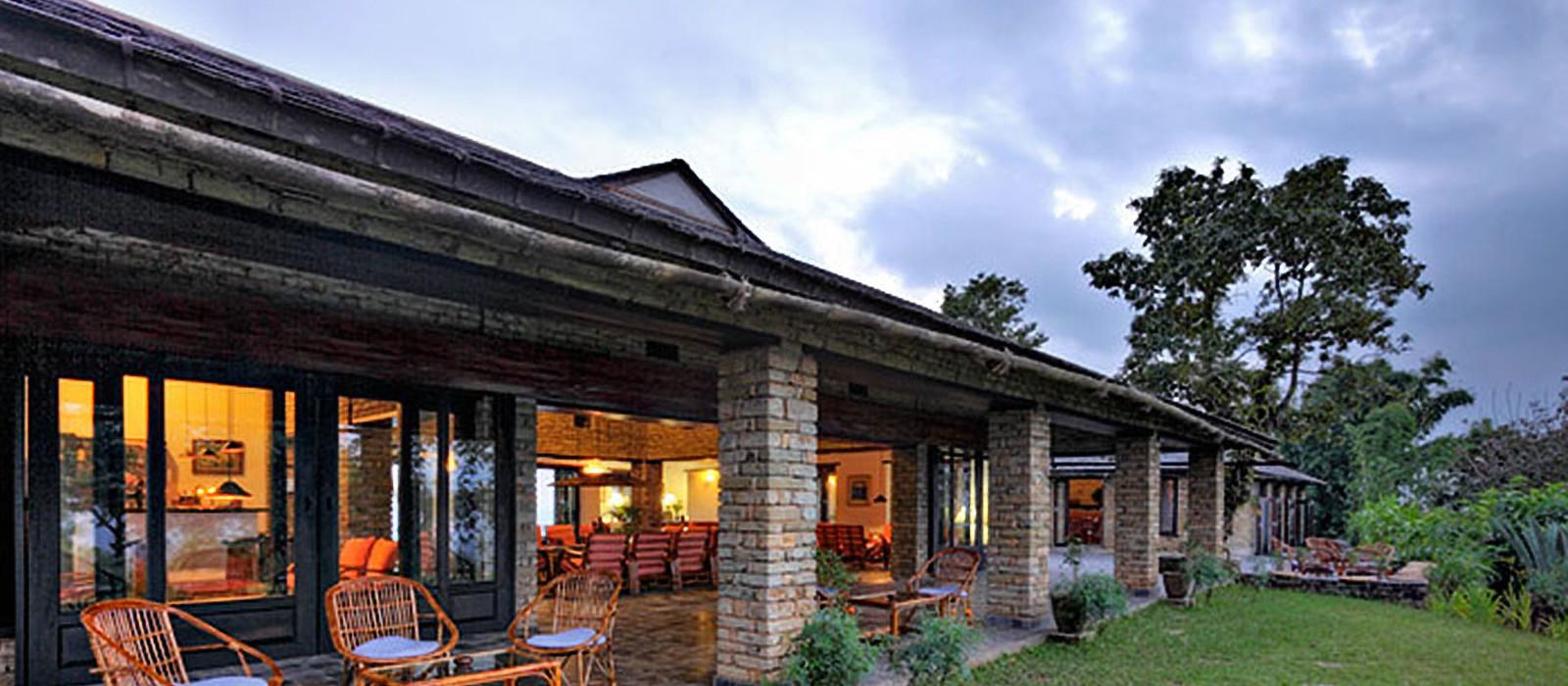Hotel Tiger Mountain Nepal