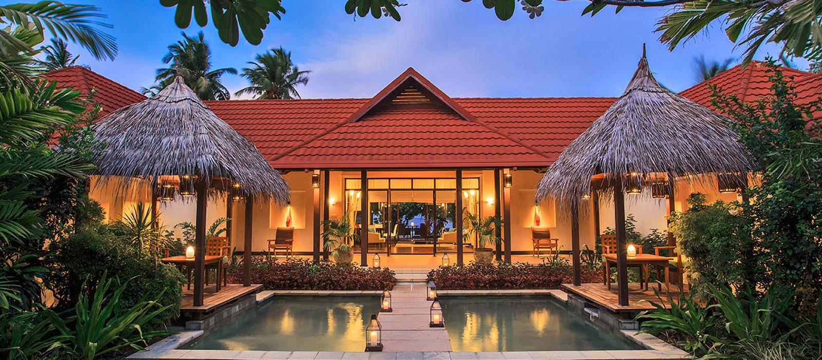 Hotel Kurumba Maldives Malediven
