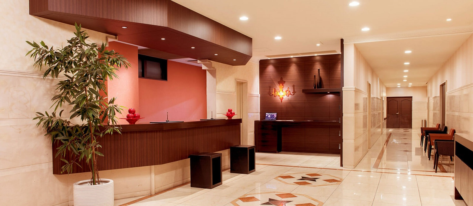 Hotel The B Hakata Japan