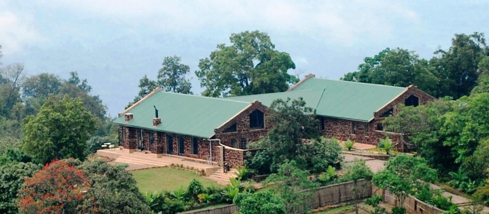 Hotel Clouds Mountain Gorilla Uganda