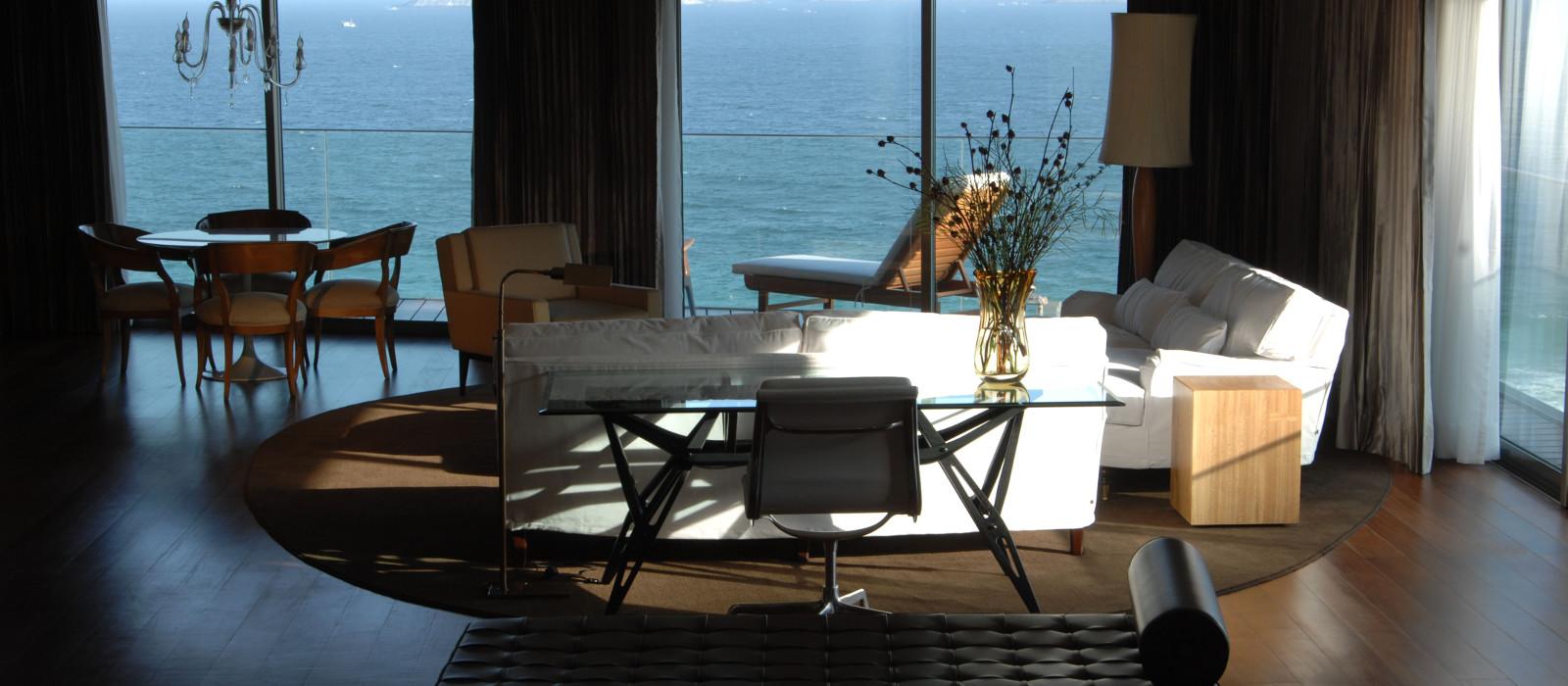 Hotel Fasano Brazil
