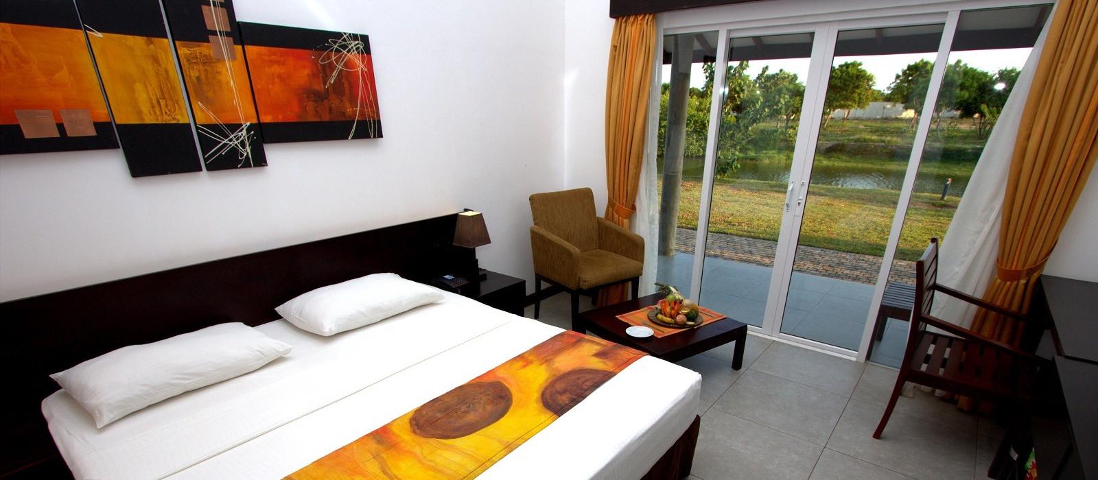 Hotel Pasikudah, Amethyst Sri Lanka