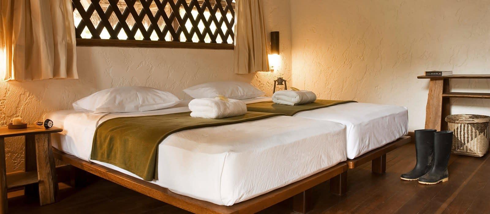 Hotel Inkaterra Hacienda Concepción Peru