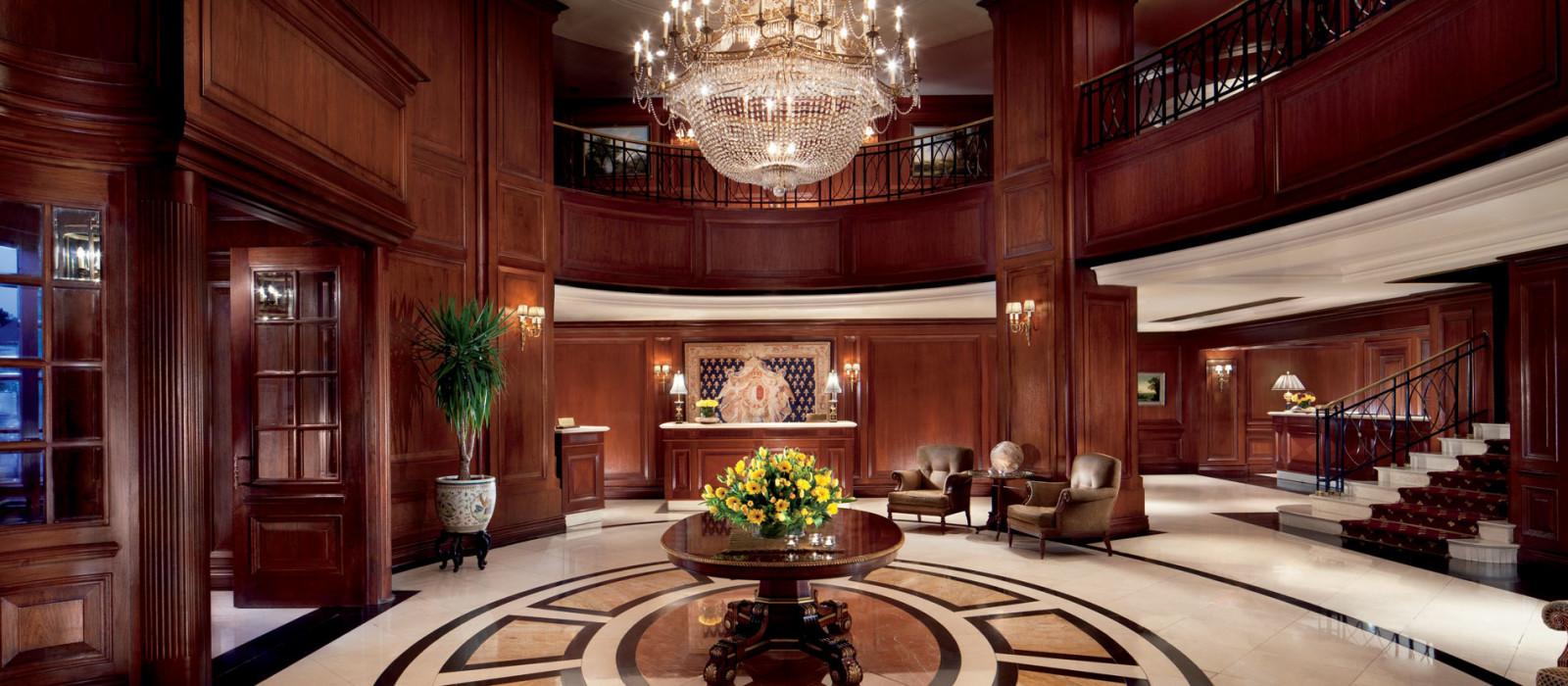 Hotel Ritz-Carlton Chile