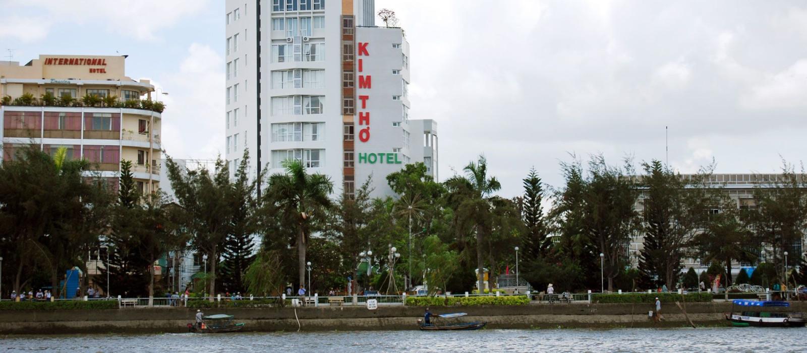 Hotel Kim Tho Vietnam