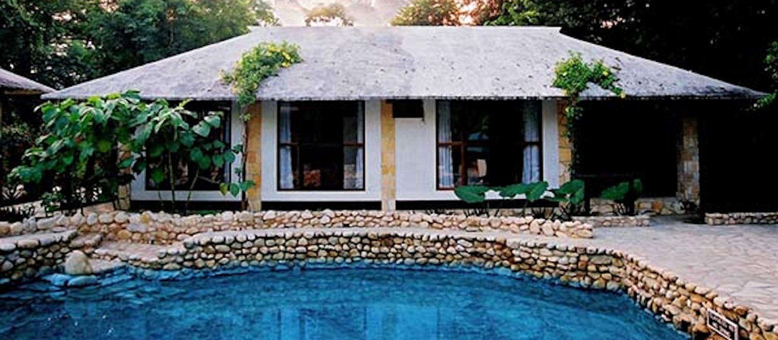 Hotel Chan-Kah Resort Village Mexiko