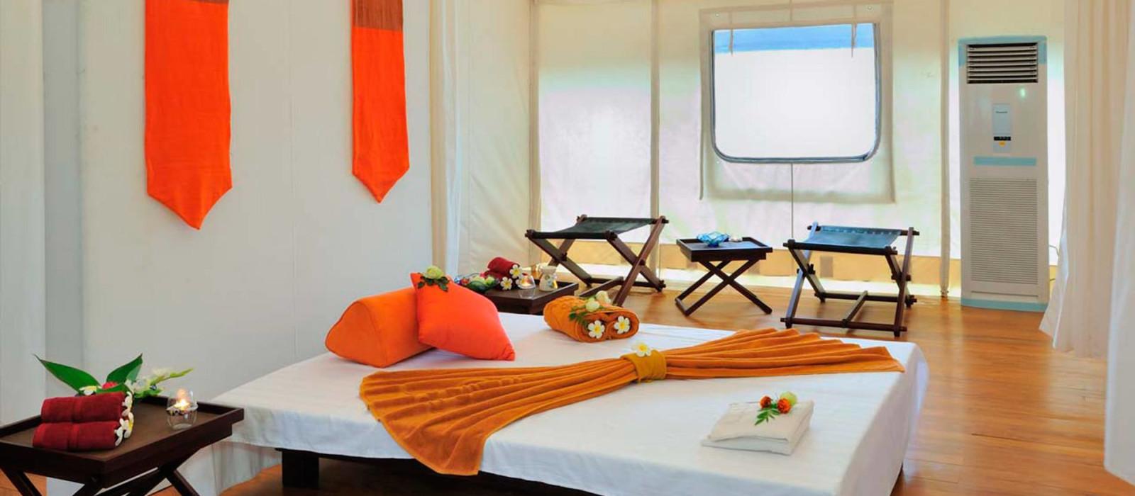 Hotel Aureum Palace Resort & Spa Inle Myanmar
