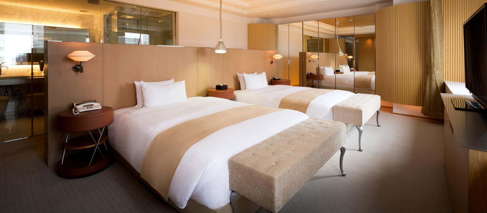 Sapporo Grand Hotel Enchanting Travels
