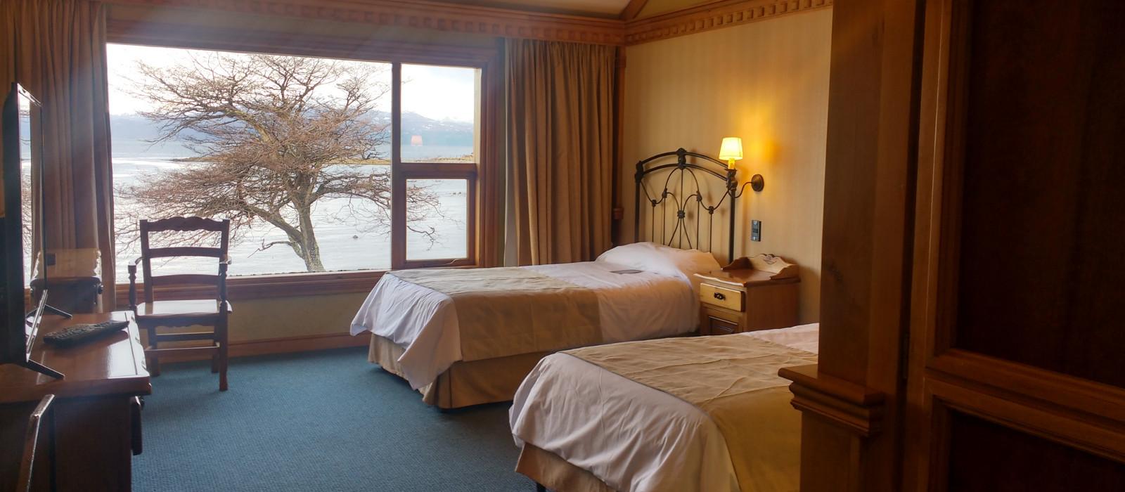 Hotel Los Yámanas Argentinien