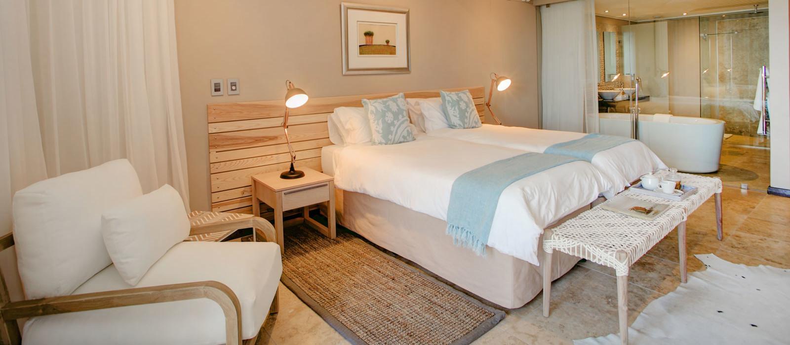 Hotel Abalone Guest Lodge Südafrika