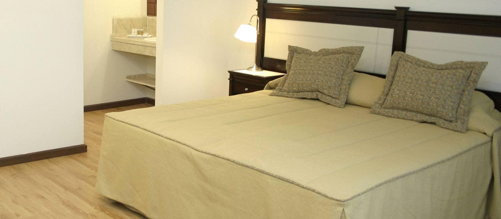Hotel Villaggio Argentinien