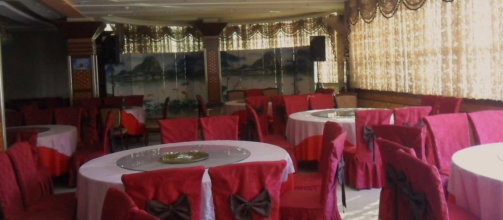 Hotel Gesar Tibet