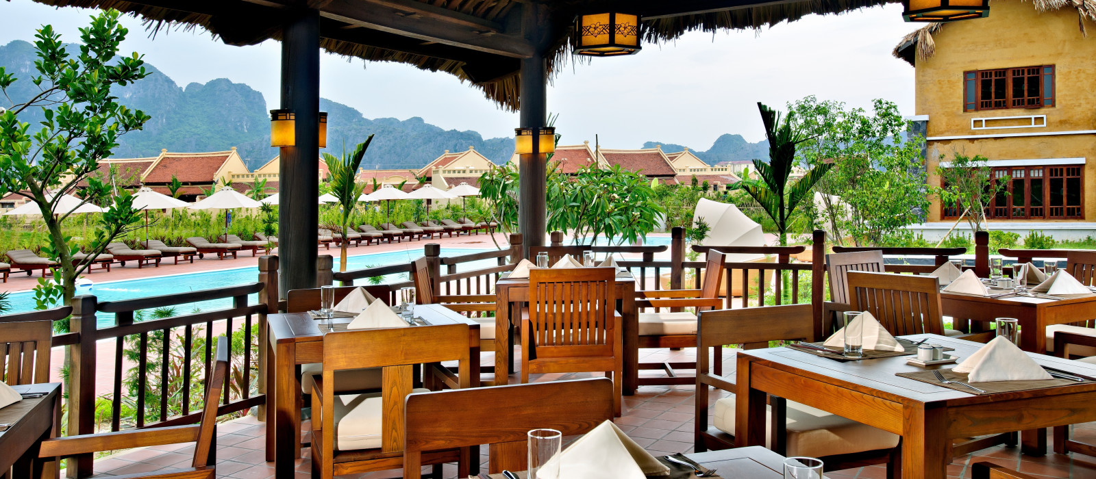 Hotel Emeralda Ninh Binh Resort & Spa Vietnam