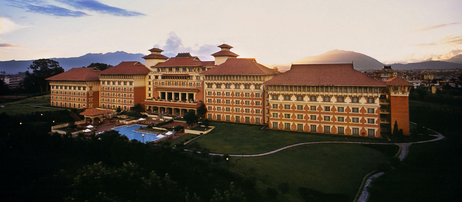 Hotel Hyatt Regency Nepal