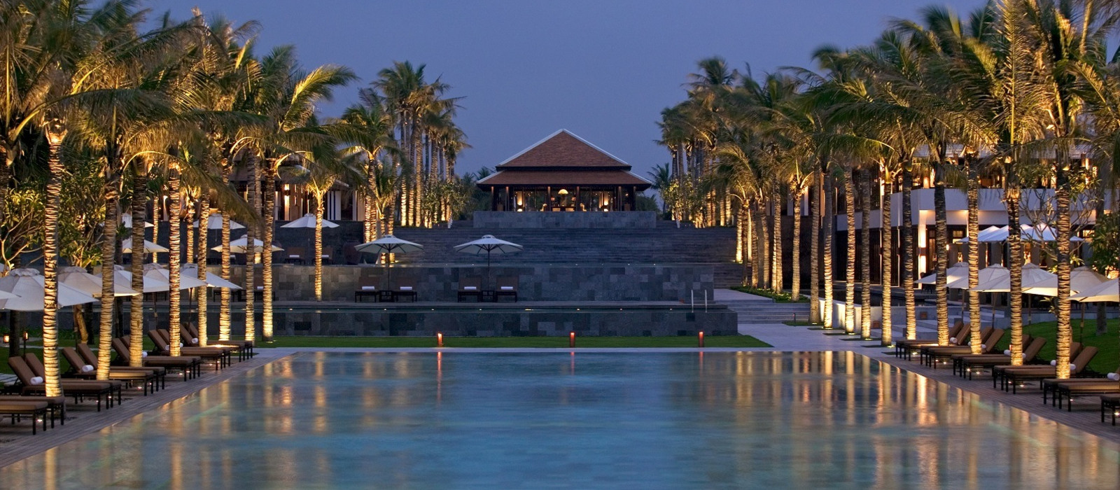 Four Seasons Resort The Nam Hai Enchanting Travels