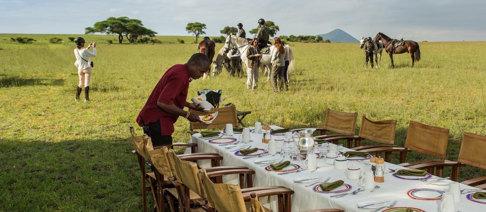 Hotel Ol Donyo Wuas Kenia