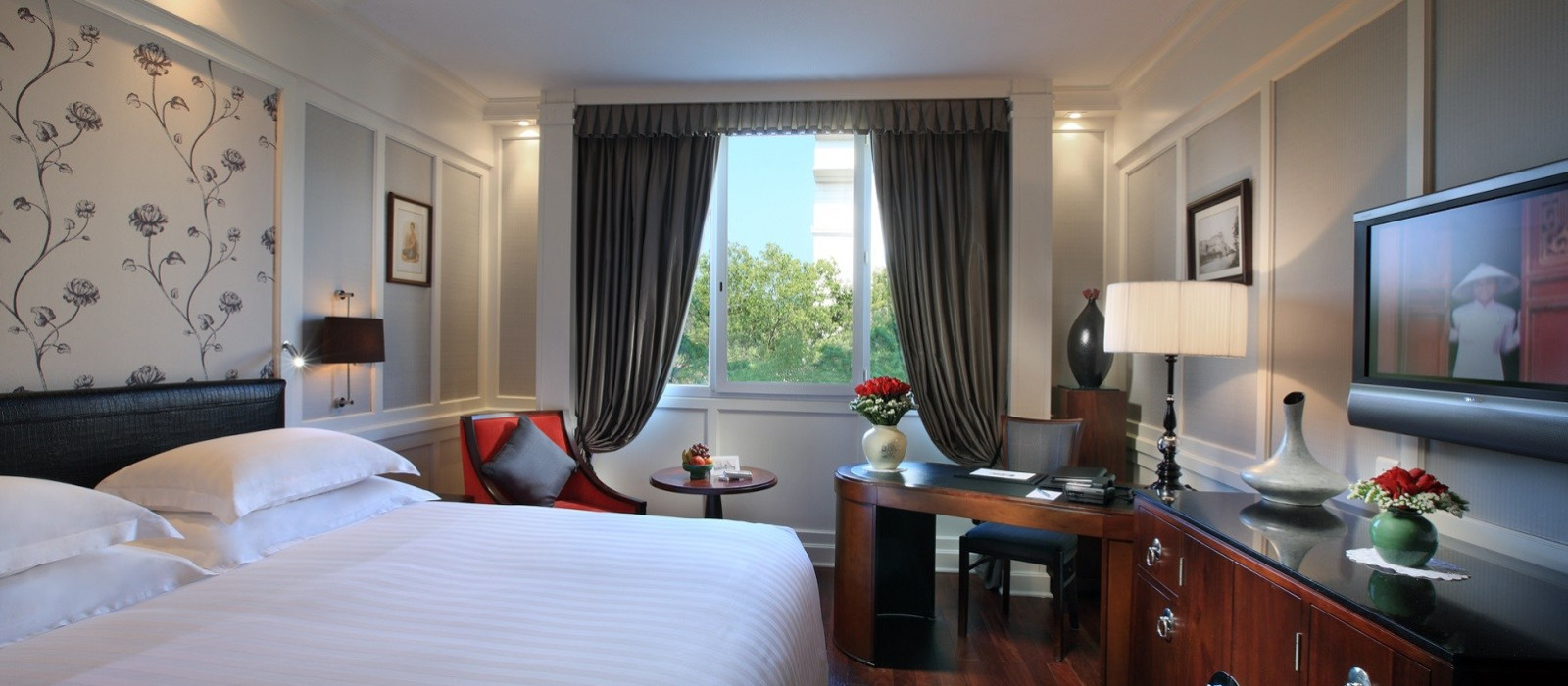 Hotel Sofitel Legend Metropol Vietnam