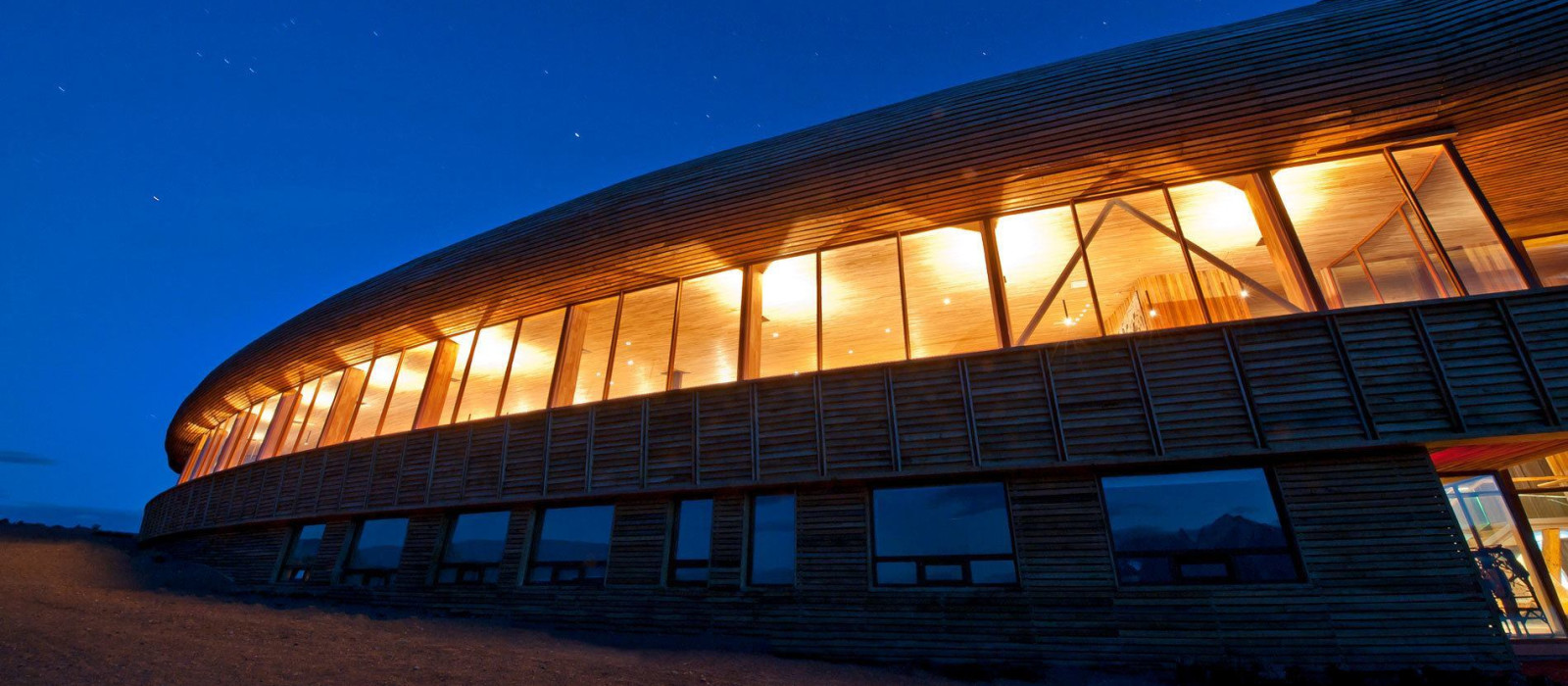 Hotel Tierra Patagonia  & Spa Chile