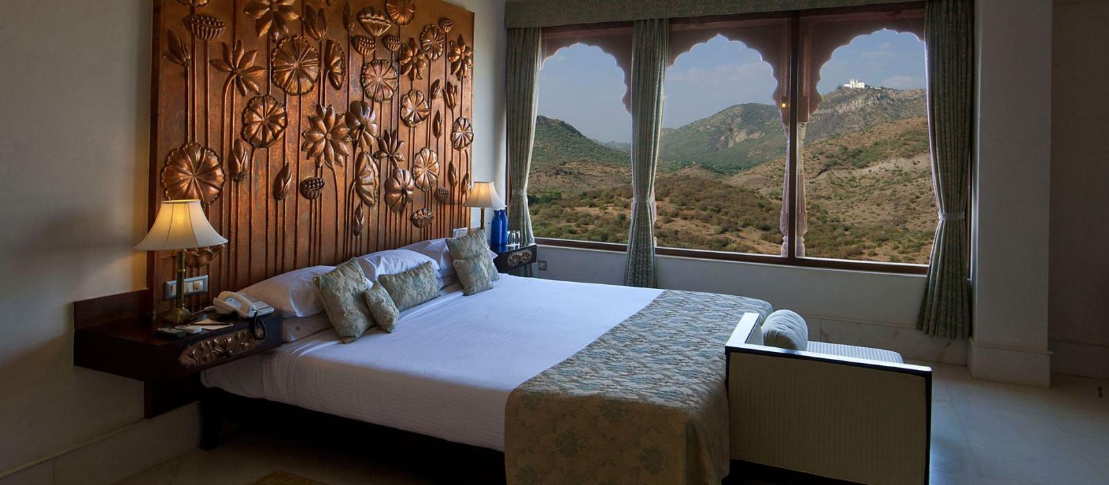 Hotel Fateh Garh Nordindien