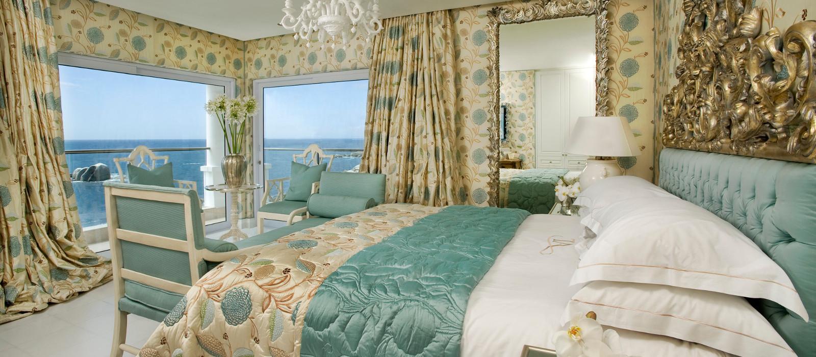 Hotel 12 Apostles  & Spa Südafrika