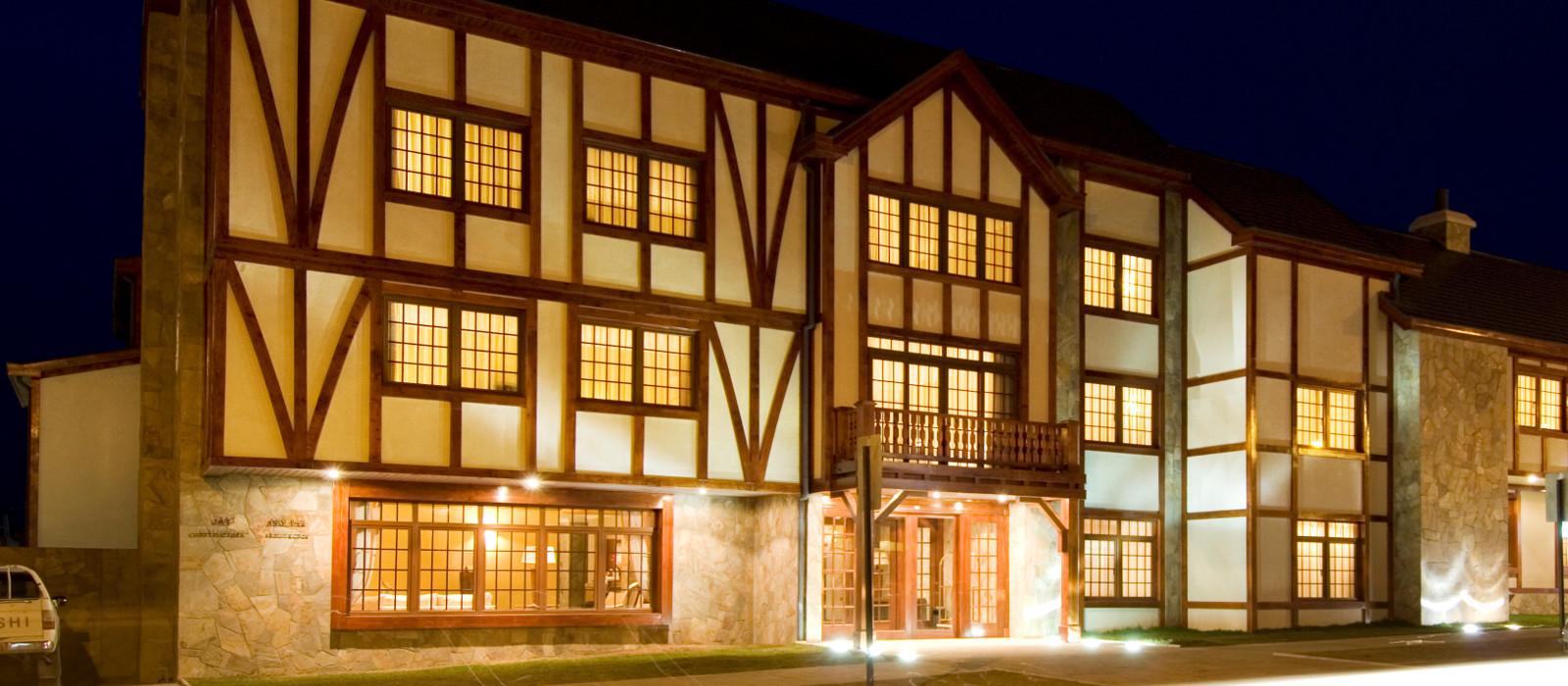 Hotel  Rey Don Felipe Chile