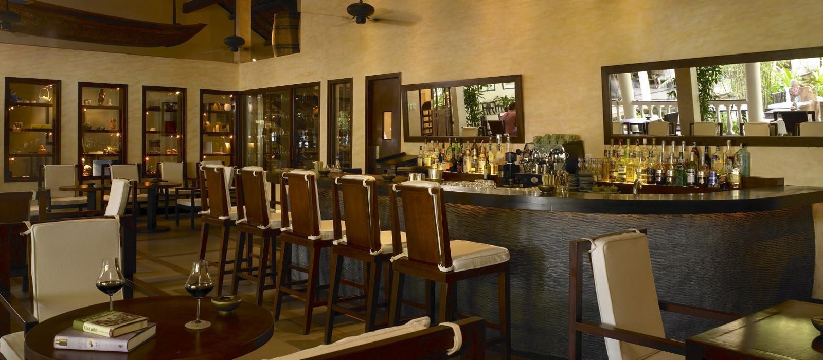 Hotel Evason Ana Mandara Vietnam