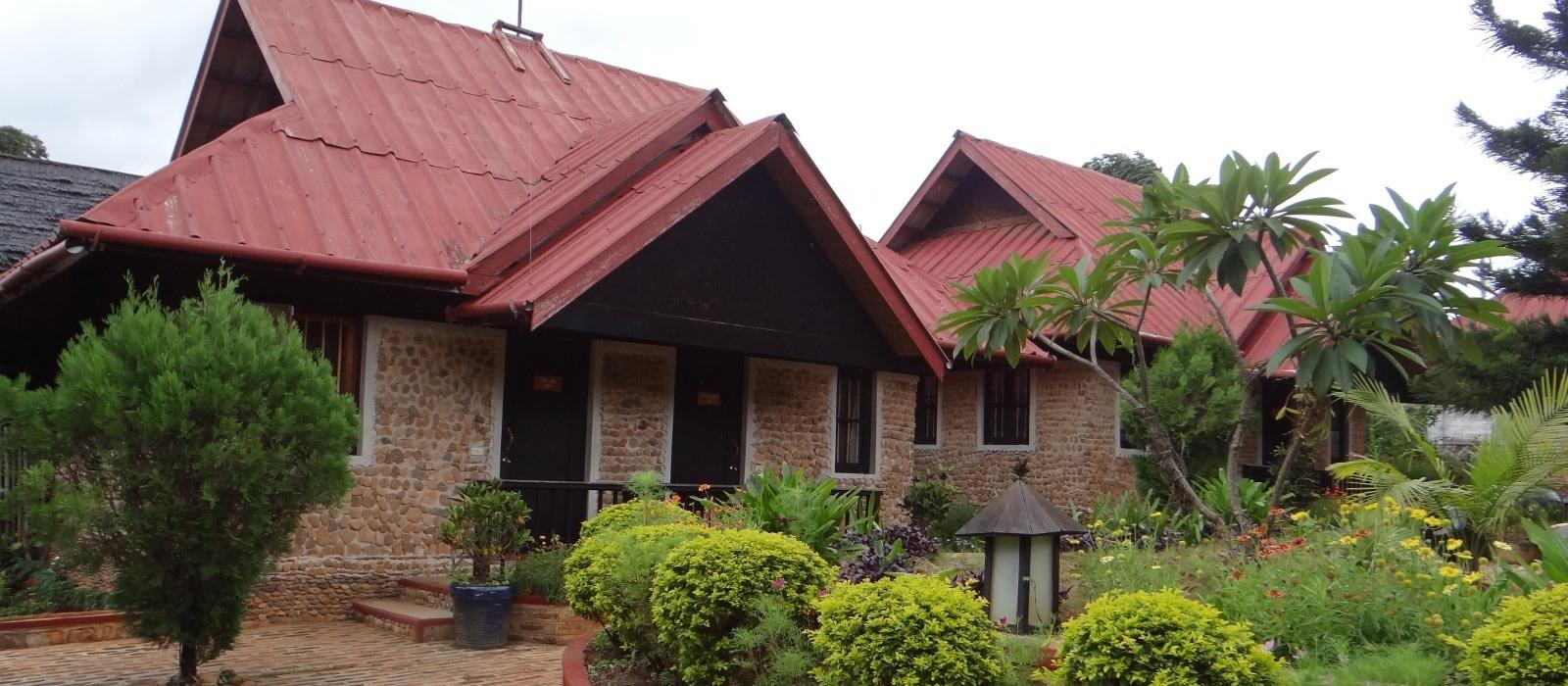 Hotel Inle Inn Myanmar