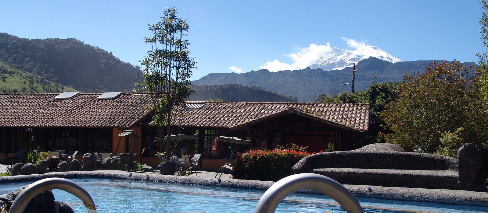 Hotel Papallacta Spa & Resort Ecuador/Galapagos
