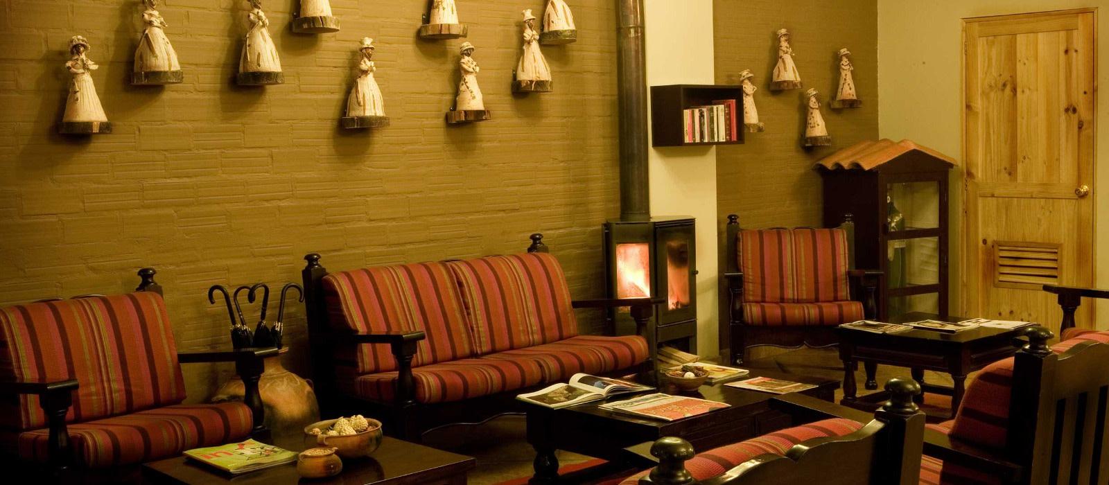 Hotel Casa Andina Standard Puno Peru